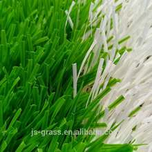 50mm Artificial Synthetic Turf Soccer Yard Grass Carpet Football