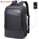 Aoking Laptop Mochila Travel School Usb Charger Men Backpack