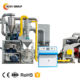 Recovery Recycling Equipments E Waste Recovery Gold Refining Machine Pcb Metals Recycling Equipments