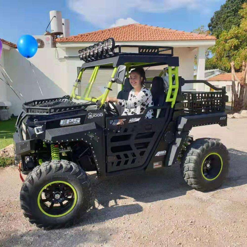 1000cc 4x4 automatic military utv manufacturers