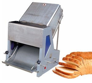 BS-31 Commercial bread slicer / Bread cutter / Bread slicer machine