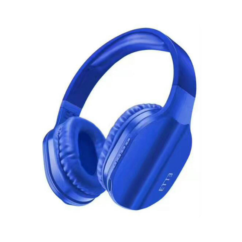Shenzh Wholesale Discount Foldable Handsfree Wireless Headphone Headset With MIC, TF, FM Function