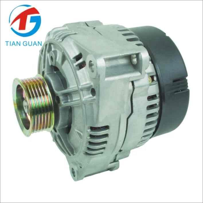 Brand New Alternator Fits SAAB 9-3 9-5 12V 140A 52-48-372 0-124-525-016 93184940