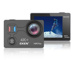 EKEN H9R Plus 4K Action Camera Ultra HD 4k/30fps 1080p/60fps