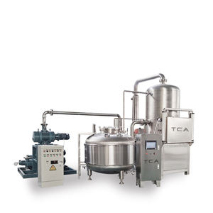 Food grade low temperature and high yield Vacuum Frying Machines