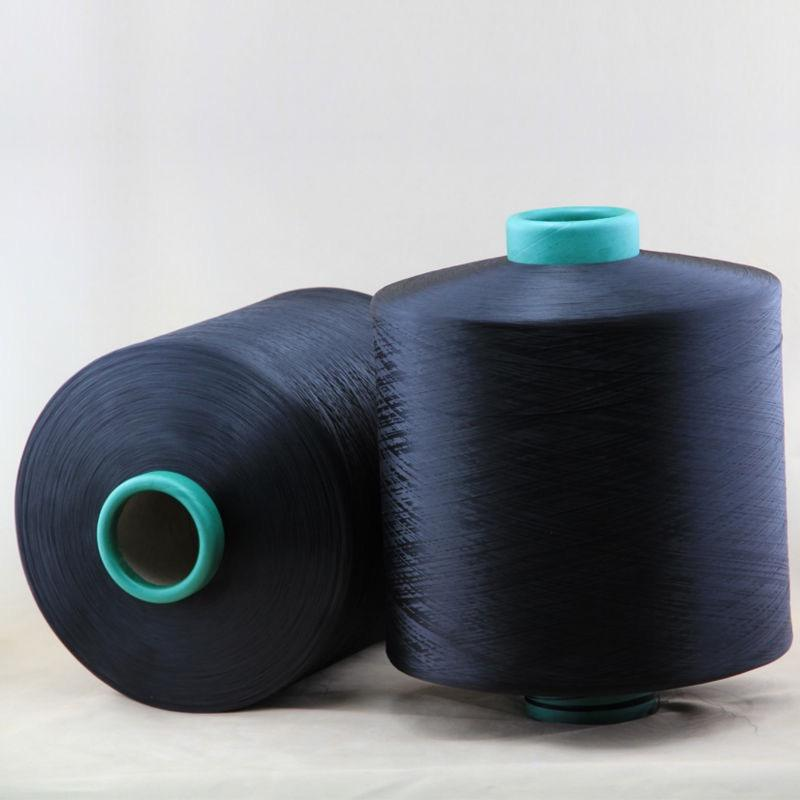 New arrival polypropylene multifilament customized pp full draw yarn leading regenerated recycled yarn for weaving