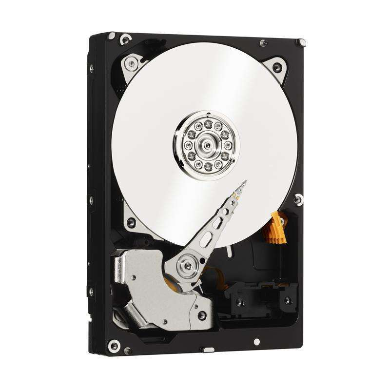 WD10PURX 1TB Surveillance Class Hard Drive From WD Purple HDD For NVR Or DVR