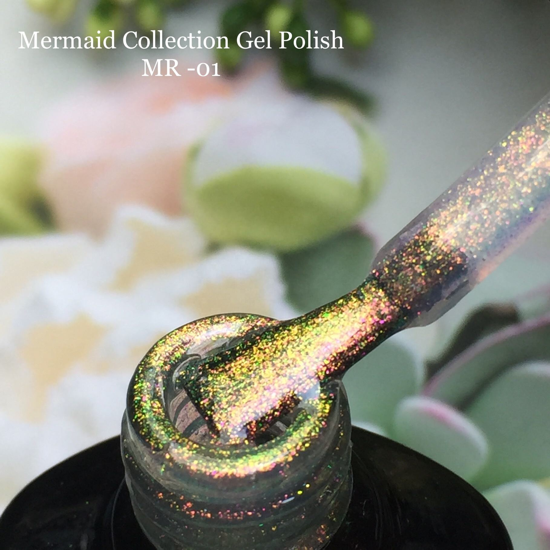 Meerjungfrau sammlung gel <span class=keywords><strong>polnischen</strong></span> nude natürliche farbe transparent shiny glitter <span class=keywords><strong>DIY</strong></span> nagel gel polnisch lak nagel salon
