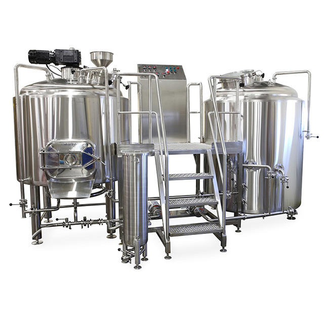 5HL brewing equipment brewery craft beer for IPA craft beer ale beer