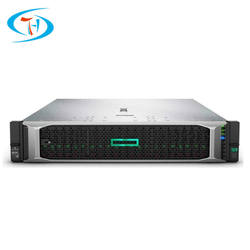 Original DL380 Gen10 8SFF CTO 2U Rack Server P19720-B21 P19713-B21 868703-B21