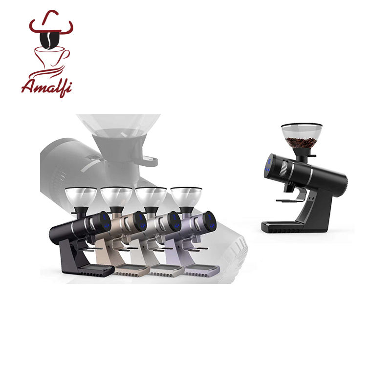 Best custom logo italy manual coffee grinder espresso for sale