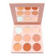 New Fashion Lady Makeup Waterproof High Quality Private Label Cream Palette cream concealer