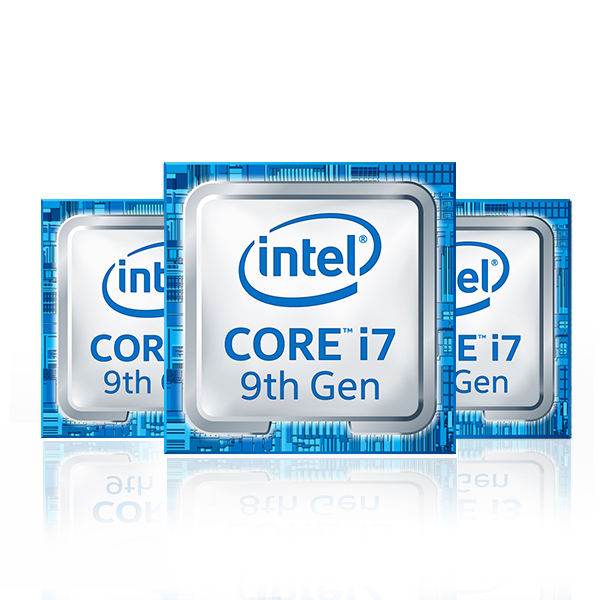 In Lager Intel 9th Gen core i7-9700K CPU i7 Prozessor LGA1151