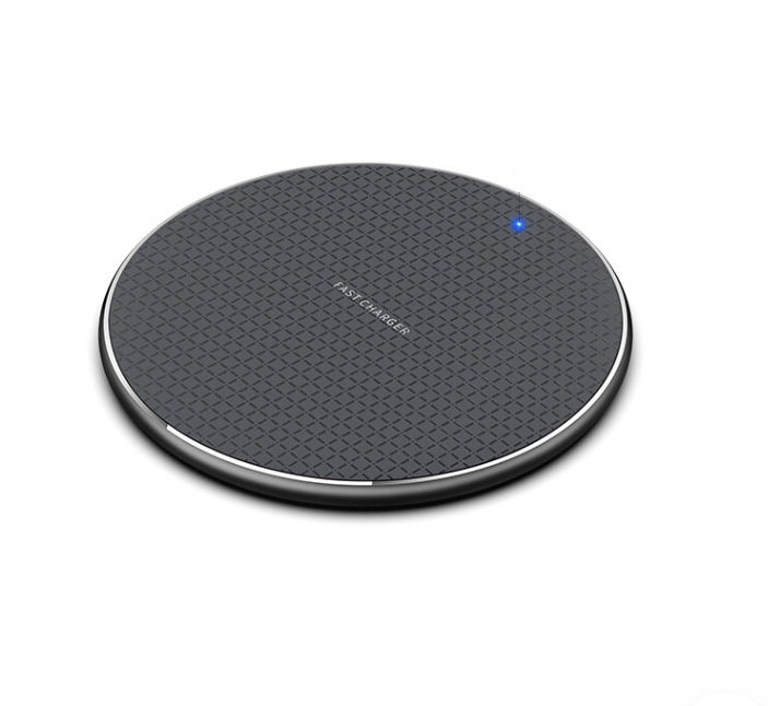 low cost long distance cellphone qi wireless charger 10w
