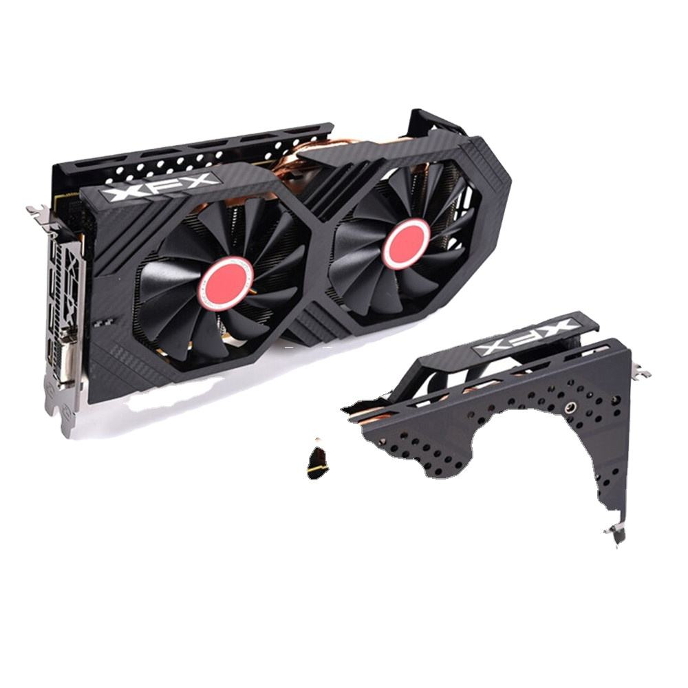AMD RX580 8gb Card New Graphics Card 8gb RX580 GPU Mining and Gaming