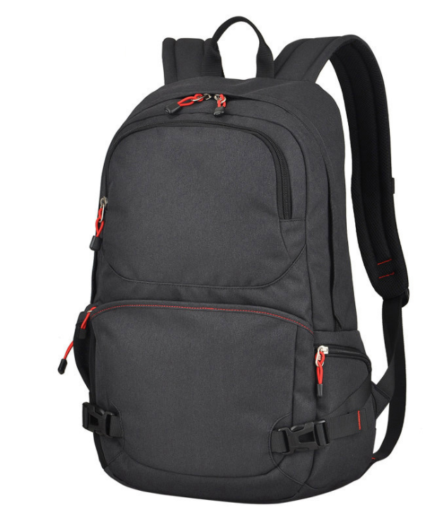 Hot Selling Travel Hiking Backpack 14 Inch Laptop Man Bags Shoulder Backpack Polyester Outdoor Travel Backpack