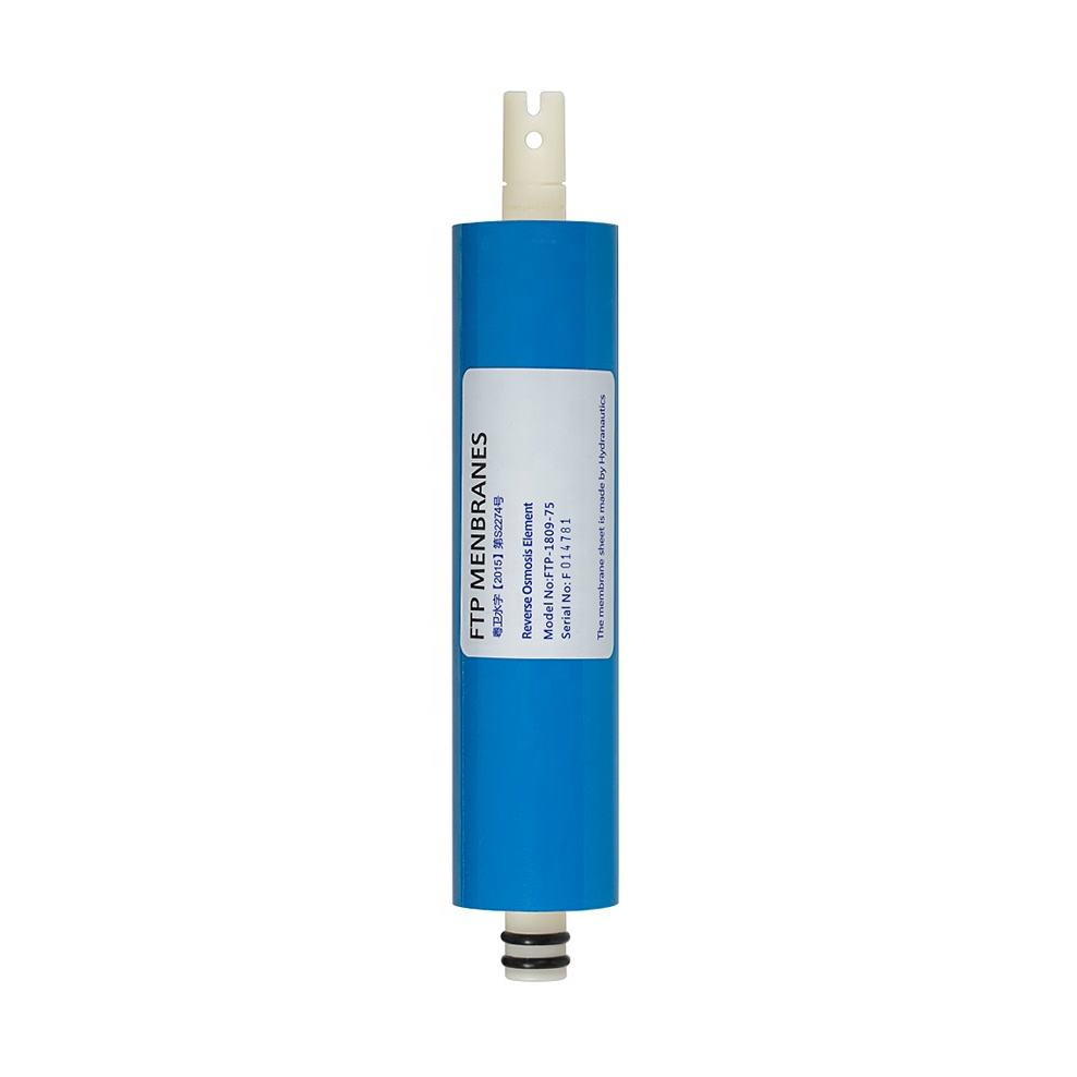 Filterpur 75 gpd ro reverse osmosis membrane price for purification