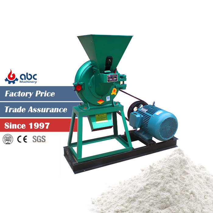 BEST mill price list automatic maida flour milling machine