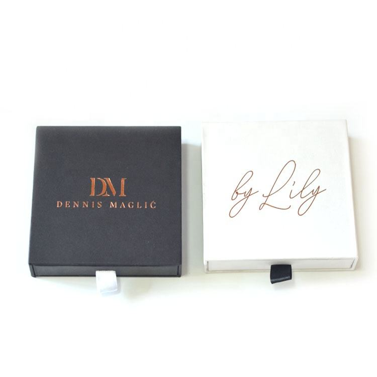 Custom Small Luxury Cosmetic Recycled Colour Printing Logo Packaging Paper Box
