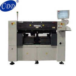 Pick and Placement Machine for Electronic Industry