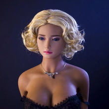 Fast Shipping Realistic naked full silicon doll sex metal skeleton real silicone sex doll 165cm with 3 holes