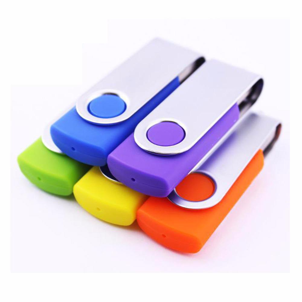 USB 3.0 Flash Drive 2 Pack Thumb Drive High Speed 128MB Memory Stick Pendrive