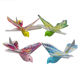 Cheapest E-Bird Toy Free Flying Bird Without Remote Controller Electronic Children Toys for Christmas Promotion Gift