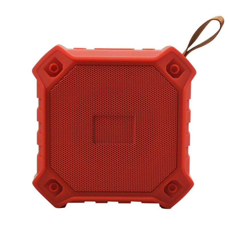 Cheap Customized LOGO & Package OEM Services Outdoor Wireless Portable Speakers with FM Radio/USB/TF