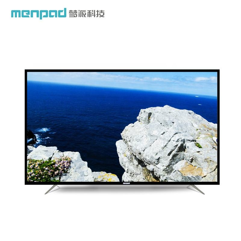 Android 4k UHD wide screen 86 pollici di grandi dimensioni in vetro temperato <span class=keywords><strong>parete</strong></span> televisori <span class=keywords><strong>lcd</strong></span> di grandi dimensioni led smart <span class=keywords><strong>tv</strong></span> d86GUE