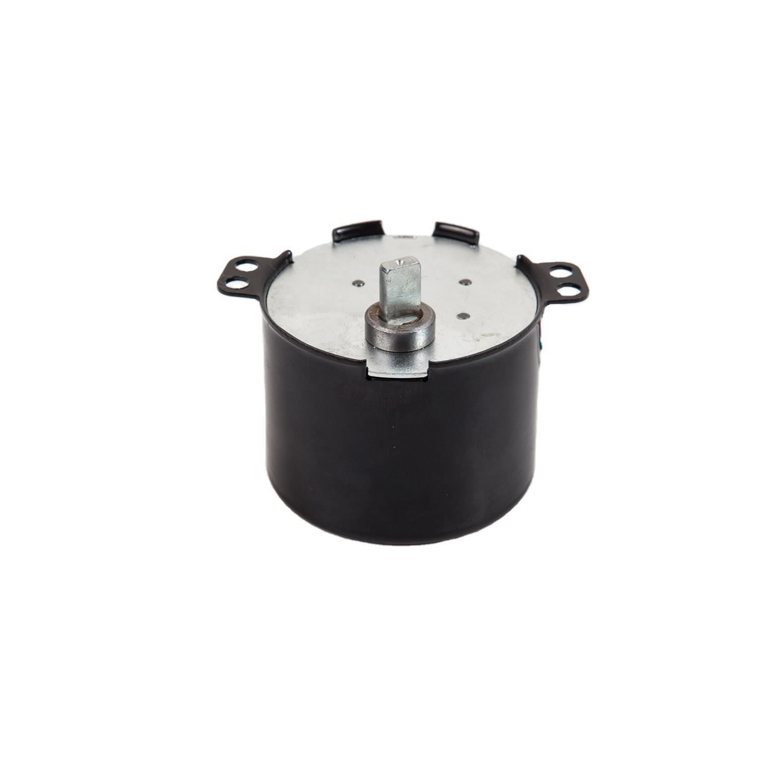 Small Synchronous 12 24 Volt Motor Cw Ccw Electric Fan Motor Parts