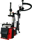 Electric Semi-Automatic Tire Service Equipment Tire Changer