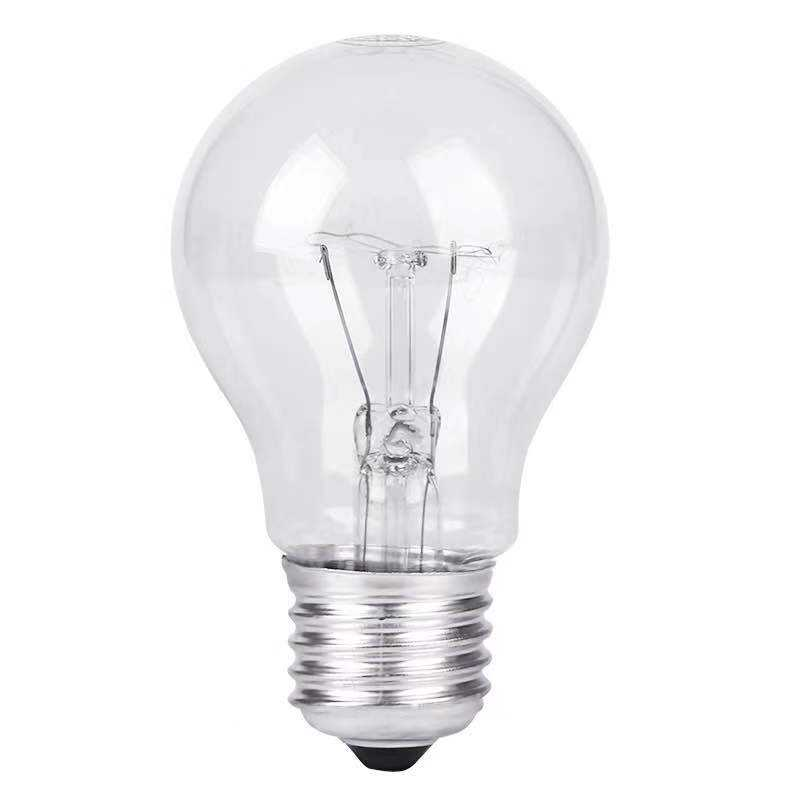 110V 220V 100W Glas Wolfraam Draad Temperatuur Weerstand <span class=keywords><strong>Gloeilampen</strong></span> Edison Lamp