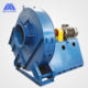 Centrifugal Exhaust Fan Long Lifetime Mine Ventilate Air Blower