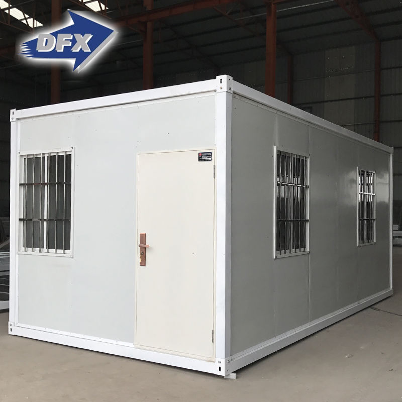 Portable alibaba cheap prefab modular houses container easy assemble made in china for sale