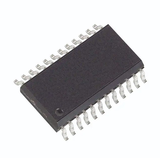 MAX7219EWG ISO9001: 2015 certificering internationale kwaliteit-LED Driver 24-SOIC pakket