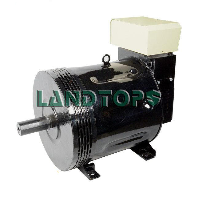 LANDTOP 10kw 12kw 15kw 20kw electric dynamo generators price for sale from Fuan China