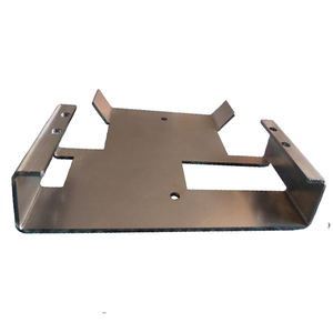 High Quality Free Sample Sheet Metal Cutting Steel Fabrication Works Sheet Metal Parts