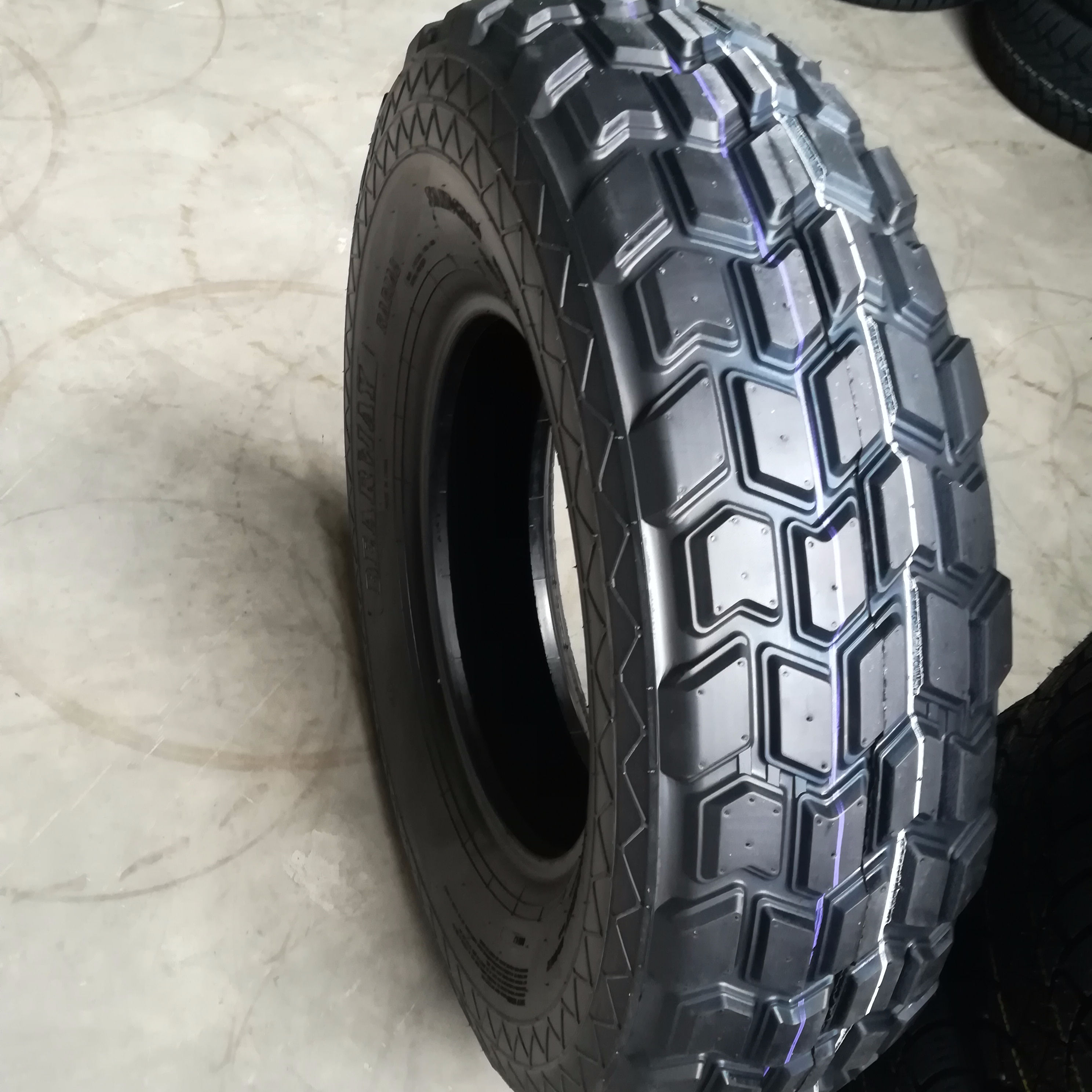 high quality radial truck tires 750R16LT