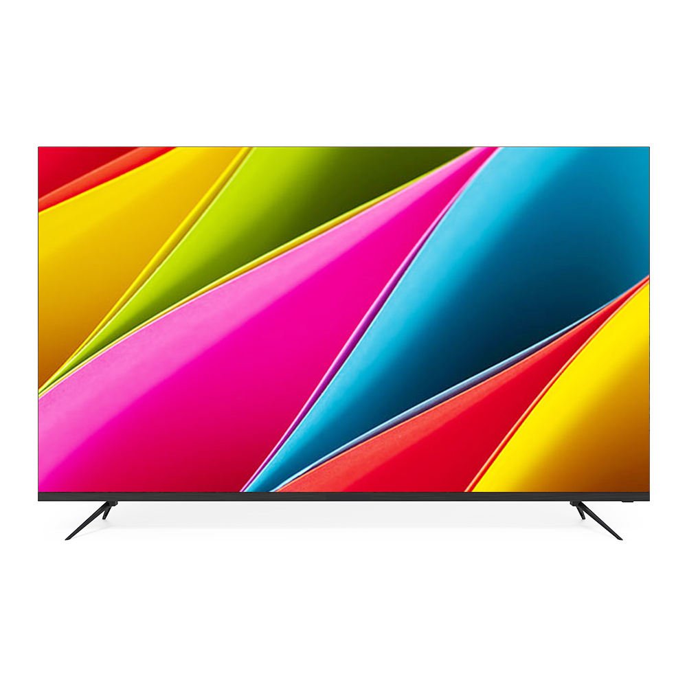 Groothandel Tv Prijs Leverancier Onze 50 Inch Ips Platte Tv Screen Panel Oem Branded Digitale Plasma Televisie Led Tv Set