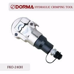 FKO-240H Heavy duty cable lug crimping tool crimping range 16-400 sqmm crmiping force 120KN