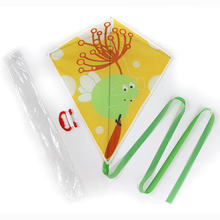 High Quality chinese toy manufacturers Gifts and Outdoor Games Custom Diamond Kite