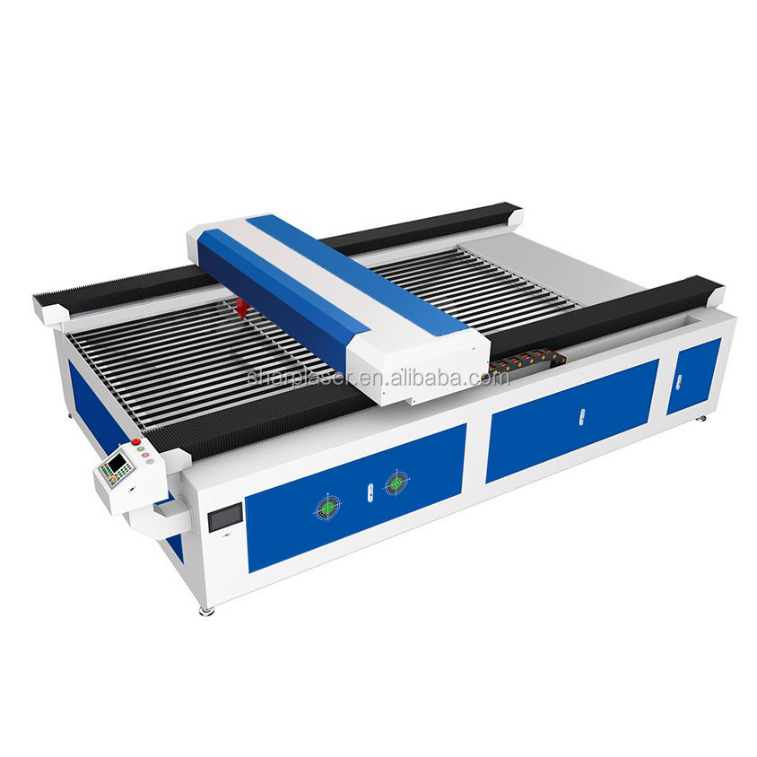 CC1325 plywood acrylic 4x8 laser cutter for sale