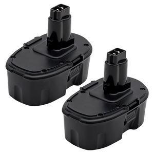 for Dewalt 18v battery 3.0Ah DC9096 DE9098 DE9096 DE9095 DE9039 DW9095 DC725