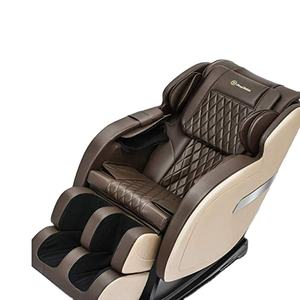 3D Shiatsu Foot Roller Massage Chair Recliner With Heating Therapy