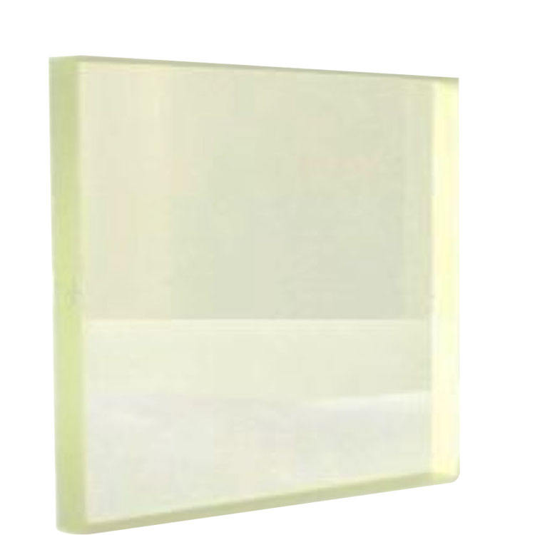 12mm lead glass sheet radiation protection