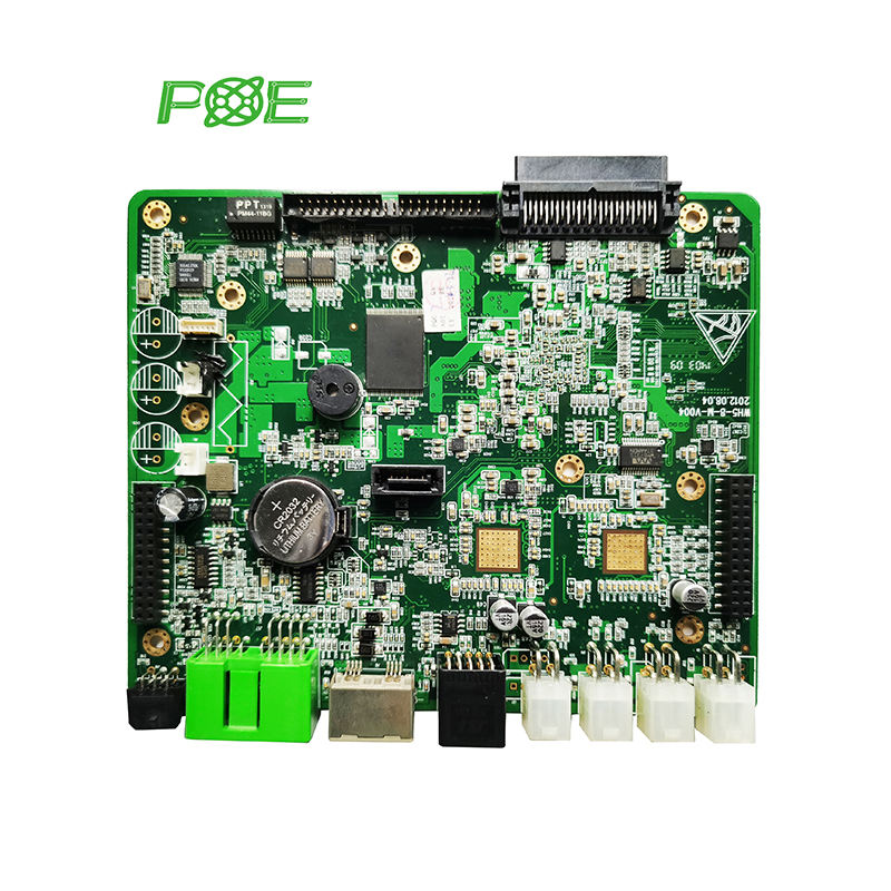PCB manufacture PCB Assembly Fast PCBA service in China