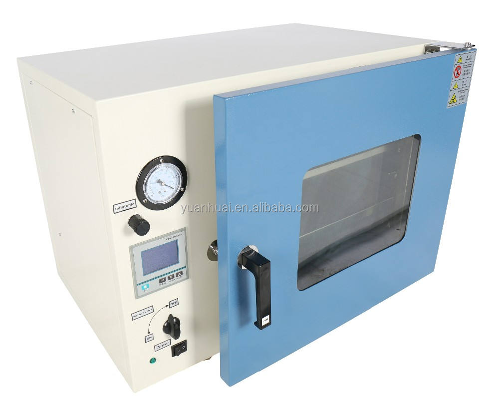 Vacuum Oven Dryer Manufacturer for Lab Usage