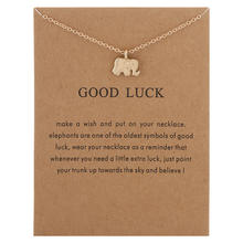 21 Design New fashion Elegant Cute Pendant neckalcce with Card package as Fashion Jewelry gift