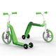 2020 factory price china top quality 2 wheels kids balance scooter kids kick scooters for sale