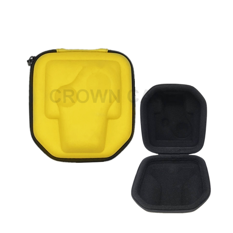 PU Custom Dust proof Outdoor Camera Carrying Case Gopro Hero 8 Protective Case Gopro EVA Case